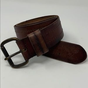 AEO | Genuine Leather Belt | Size 34